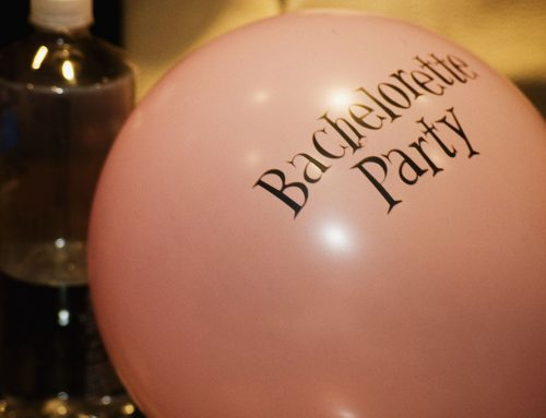 Bachelorette Party: Where and How to Enjoy