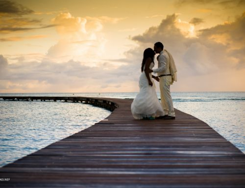 The Best Month to Tie the Knot
