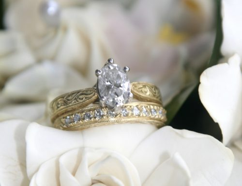 The Engagement: Ring & Party Basics