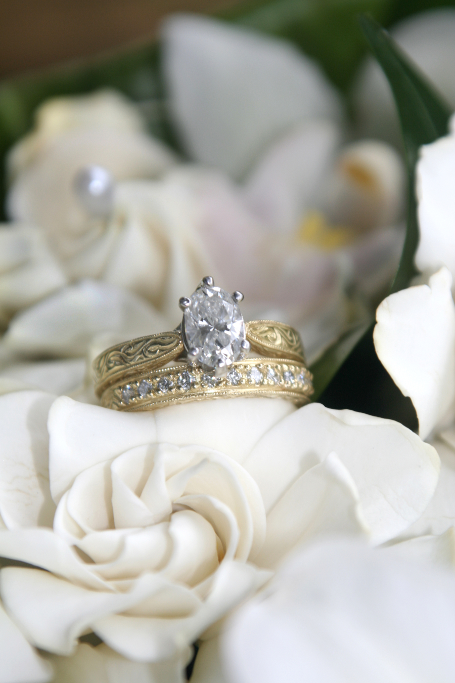 The Engagement- Ring & Party Basics2