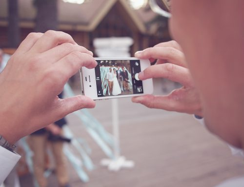 How to Choose a Good Wedding Photographer