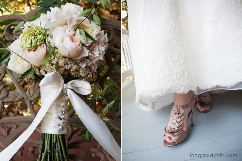 How to Plan a Fantastic Vintage Wedding5