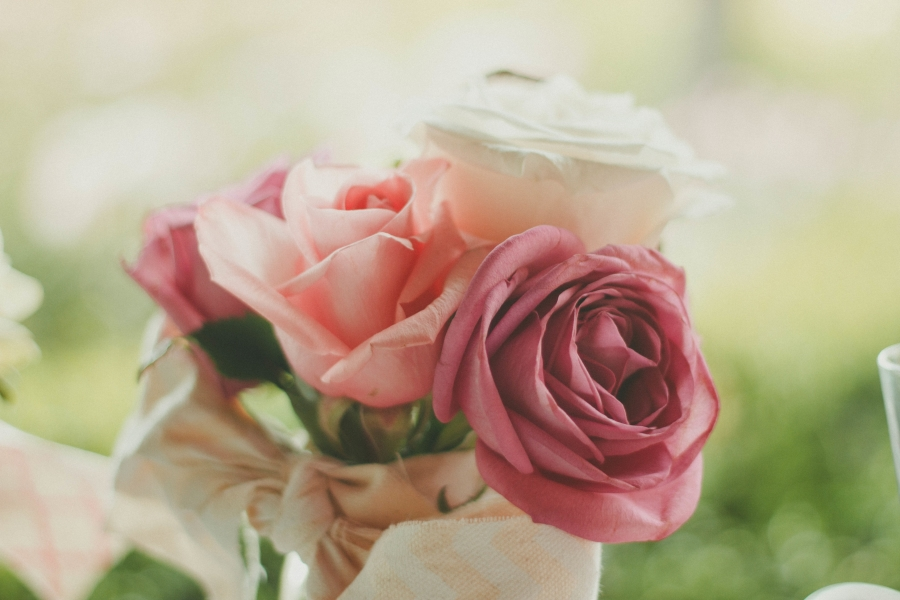 The Makings of Your Perfect Bridal Bouquet1