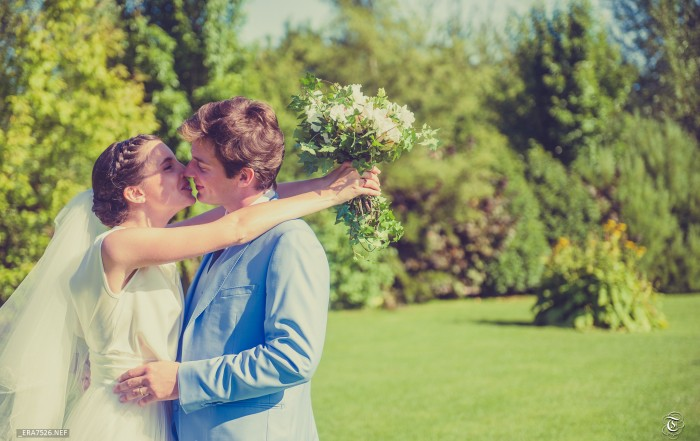 Romantic Outdoor Wedding2
