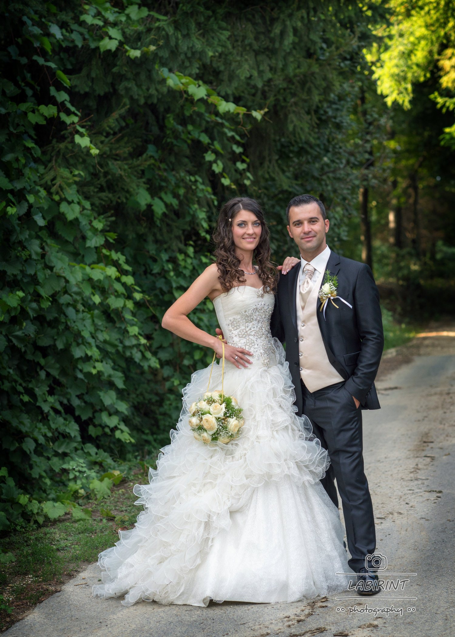 Wedding of Vera and Filip