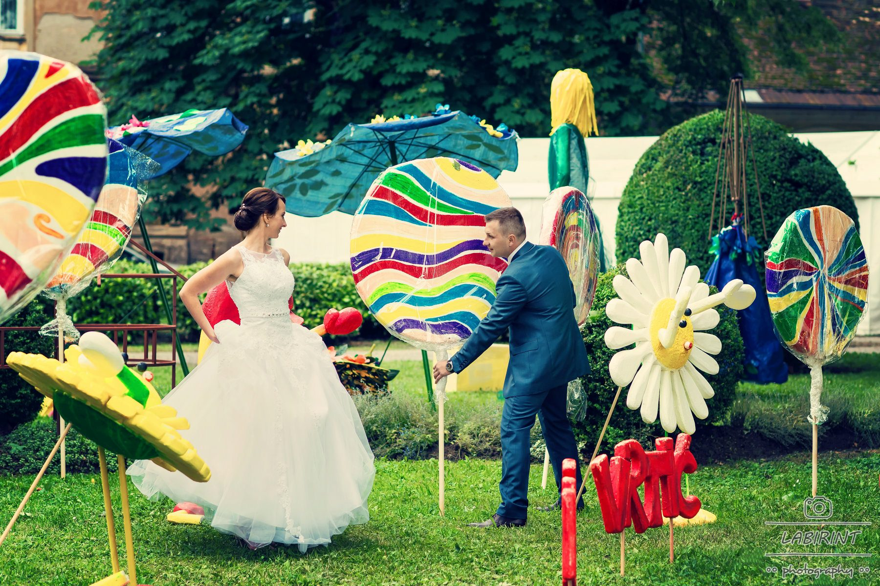 Ivana & Damir wedding